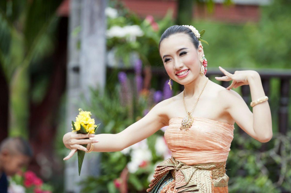 Rencontre femme asiatique en france